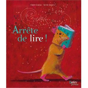 ARRETE DE LIRE couv1 Syllabes