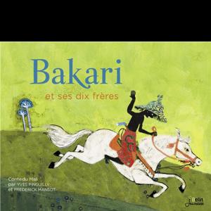 BAKARI couv1