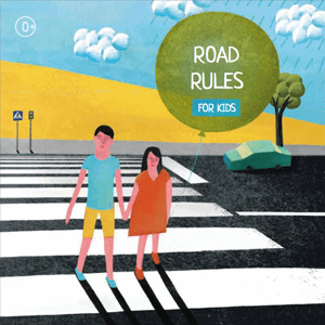 ROAD RULES couv1