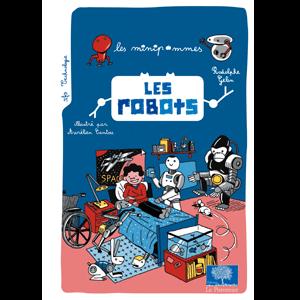 LES ROBOTS_PLAT 1 couv1