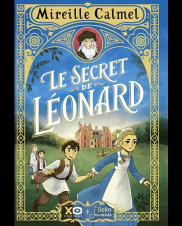 Leonardo's Secret